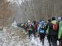 2013, 1er Trail Auffargis