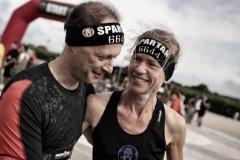 2014-10-12, Spartan Race