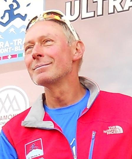 2017, Eric Bouisset - Comité