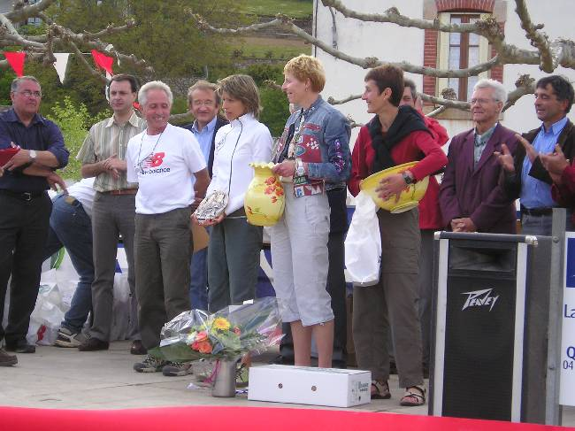 ardechois2005_podium_sylvie