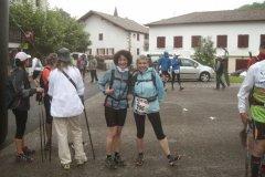 2014, Euska Trail