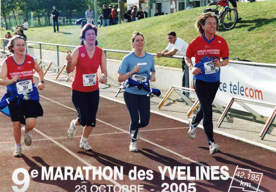 Marathon_relais_23_octobre_2005_les_filles