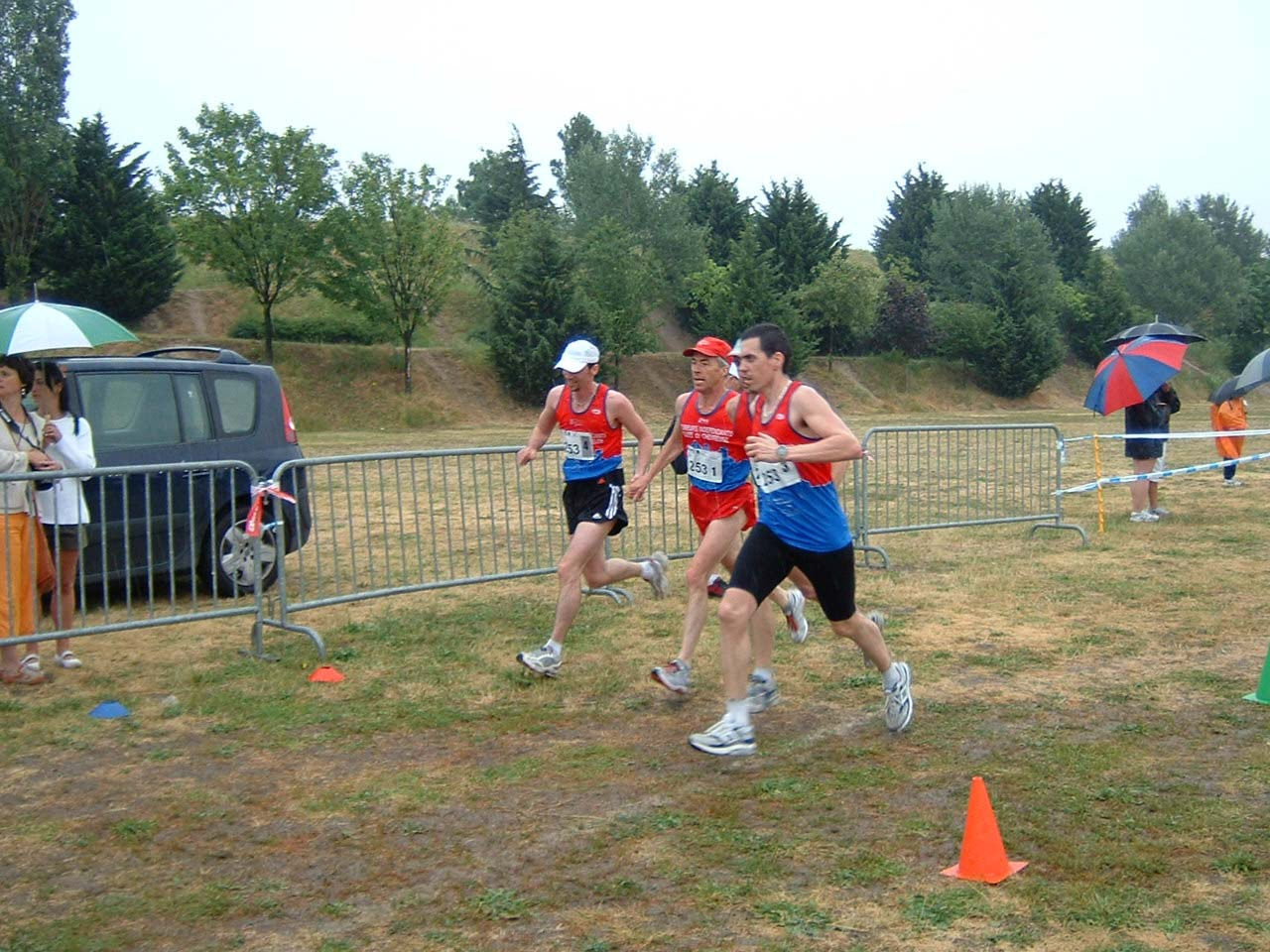 marathon_relais choisy 2006