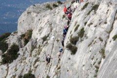 2014, Trail de la Sainte Victoire