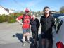 2013, Trail de Orangerie de Bonnelles